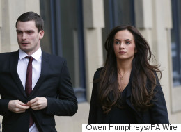 Girl Was 'Excited' After Sexual Encounter With Adam Johnson, Friend Tells Court
