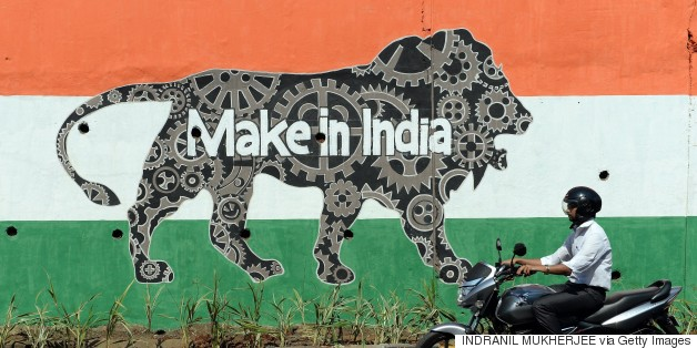 make in india week