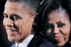 Barack and Michelle Obama | Pic: AP