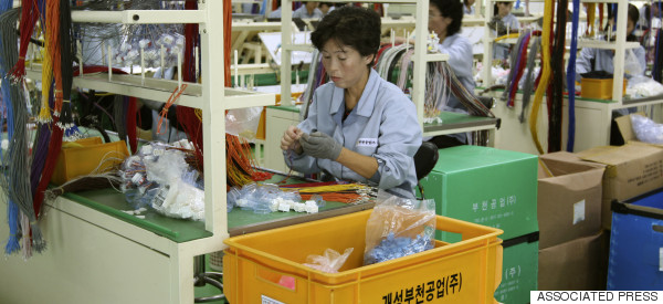 Why Must South Korean Businesses Suffer The Consequences Of Seoul's Decision?