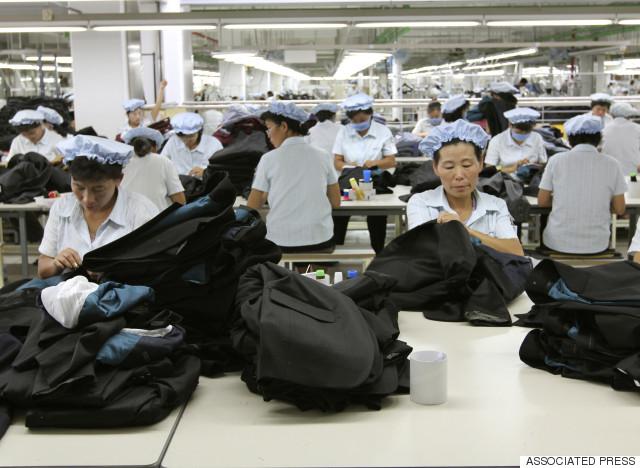 kaesong industrial zone