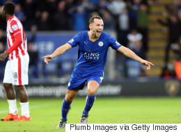 Danny Drinkwater Leads Leicester City's Band of Brilliant Unsung Heroes