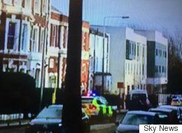 Two Schoolgirls Seriously Injured After Car Ploughs Into Group In Liverpool