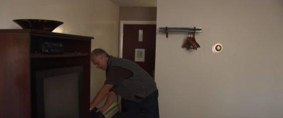 mit diesen tricks erkennst du wie sauber dein hotelzimmer ist. Black Bedroom Furniture Sets. Home Design Ideas
