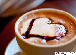 Coffee And Chocolate: Valentine's Day Treats For The Heart