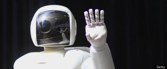 ROBOTS WAREHOUSES