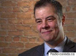Canada's First Transgender Judge Sworn In
