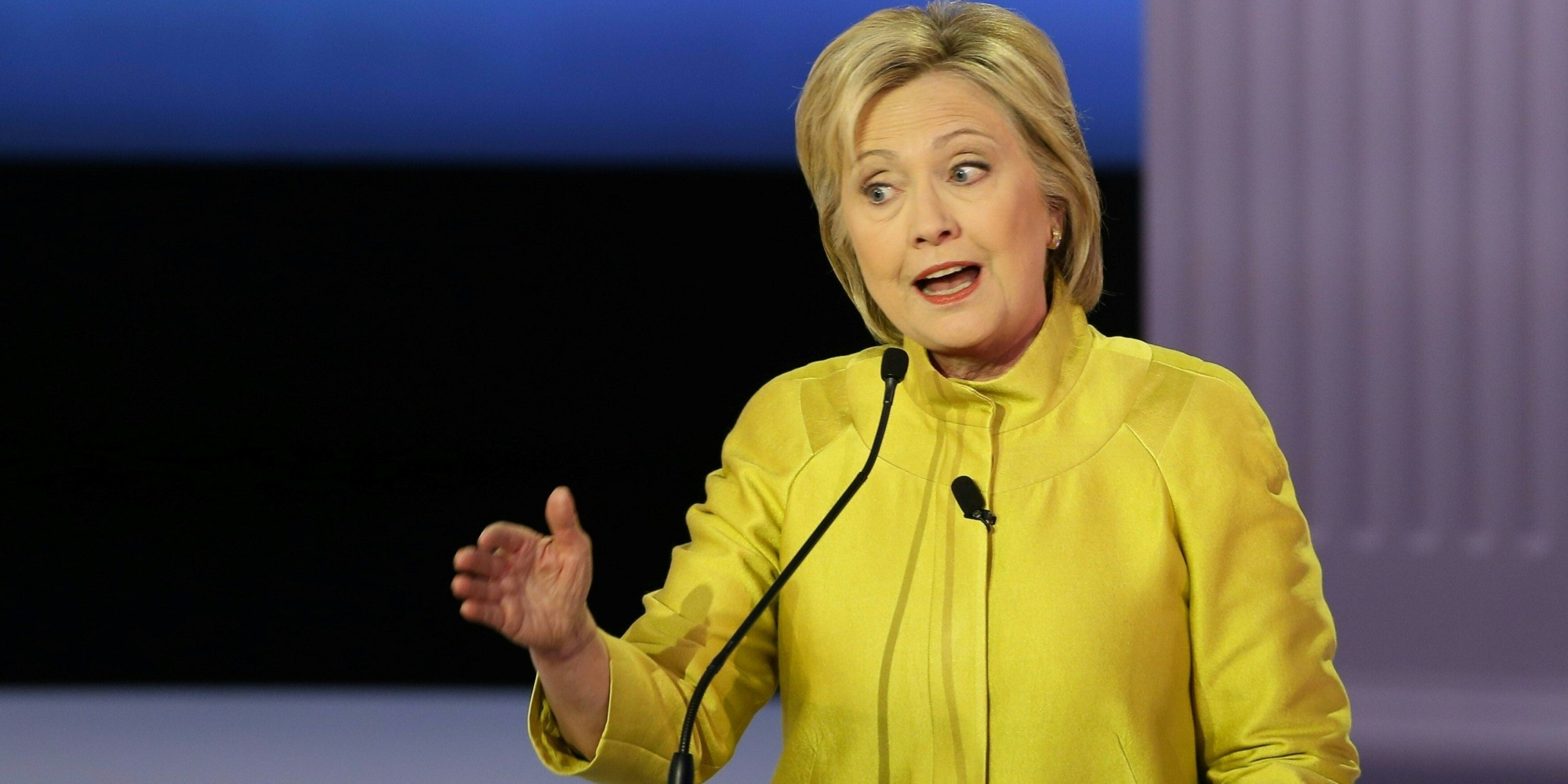 Donald Trump   Hillary Clinton  Conservatives  Grim Choice   National Review