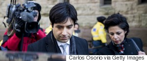 GHOMESHI LAWYER