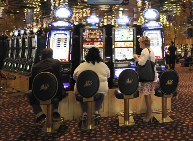 Braquage casino d'aix en provence