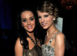 Katy Perry Attempts To End 'Bad Blood' With Taylor Swift