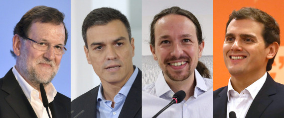 CANDIDATOS ENCUESTA