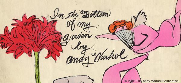 Andy Warhol era eclettico e geniale. E questi 40 disegni newyorkesi lo dimostrano