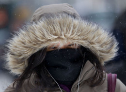 Extreme Cold Grips Central, Eastern Canada