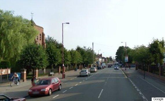coventry foleshill road