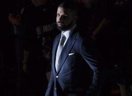 Drake Gets Coaching Tips From 'Mentor' Michael Jordan