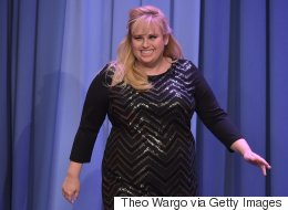 Rebel Wilson Wows On The Cover Of FLARE