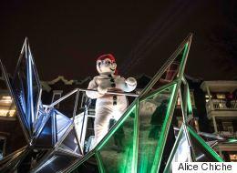 Revivez le Carnaval de Québec en PHOTOS