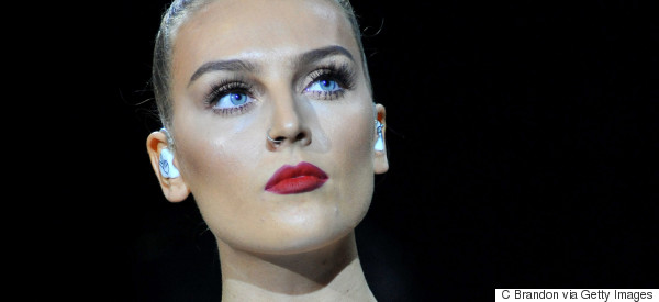 Perrie Received Support From A Surprise Source After Zayn Split
