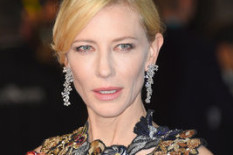 Cate Blanchett | Pic: AP