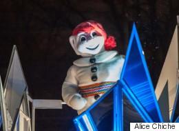 Carnaval de Québec: l'organisation optimiste pour l'avenir (PHOTOS)
