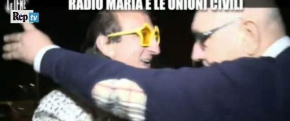 RADIO MARIA IENE