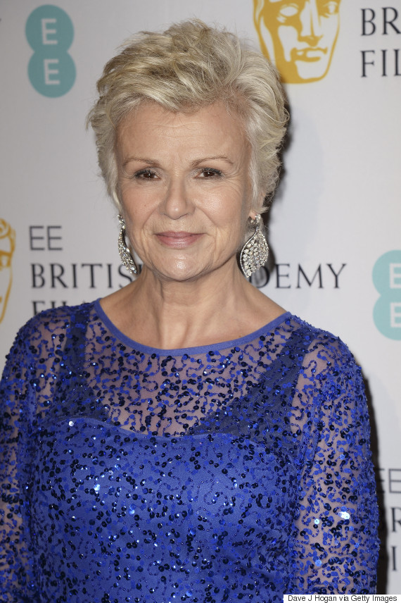 julie walters mrs overall