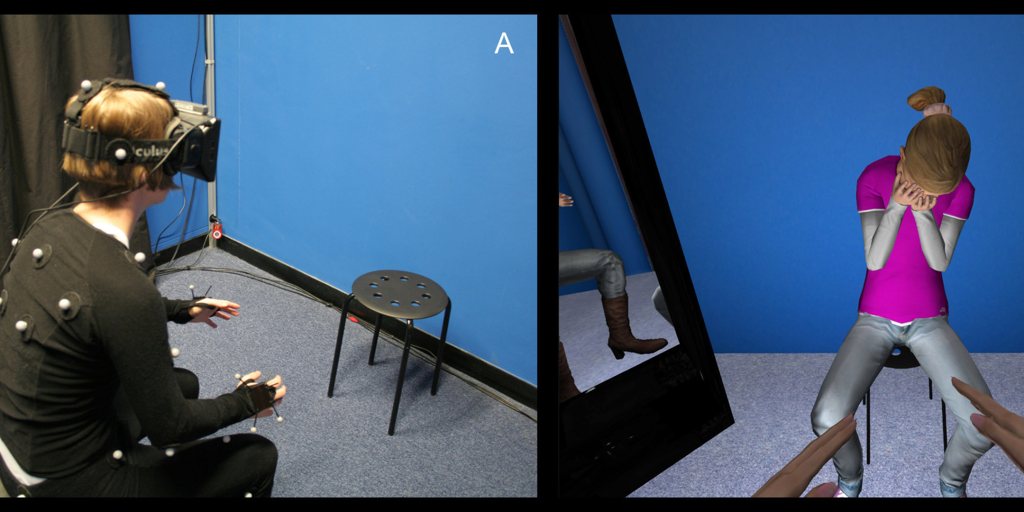Virtual reality erotic pics exposed videos