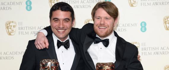 BAFTA NAJI