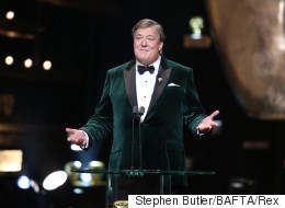 Stephen Fry Explains Twitter Exit (With Excrement-Centric Metaphor)