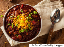 The Secret To The World's Best Chili