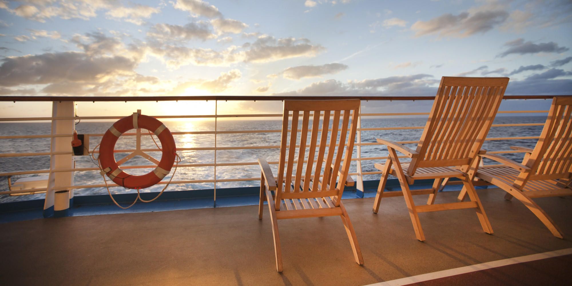 The Best Cruise Ships For 2016