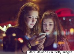 Screenagers, and Raising Kids in the Digital Age