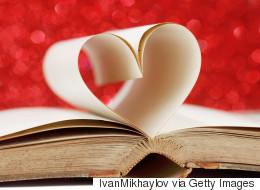 Ready to Fall in Love Again? Read a Book.