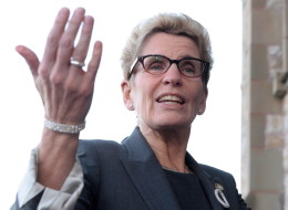 Wynne Says Jobs Will Be Top Priority When Legislature Resumes Tuesday