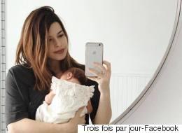 Le bel hommage de Marilou aux parents d'enfants malades