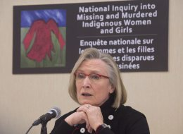 Bennett Embarrassed By Handling Of Indian Act Changes