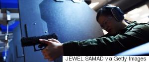 SHOOTING RANGE WOMEN