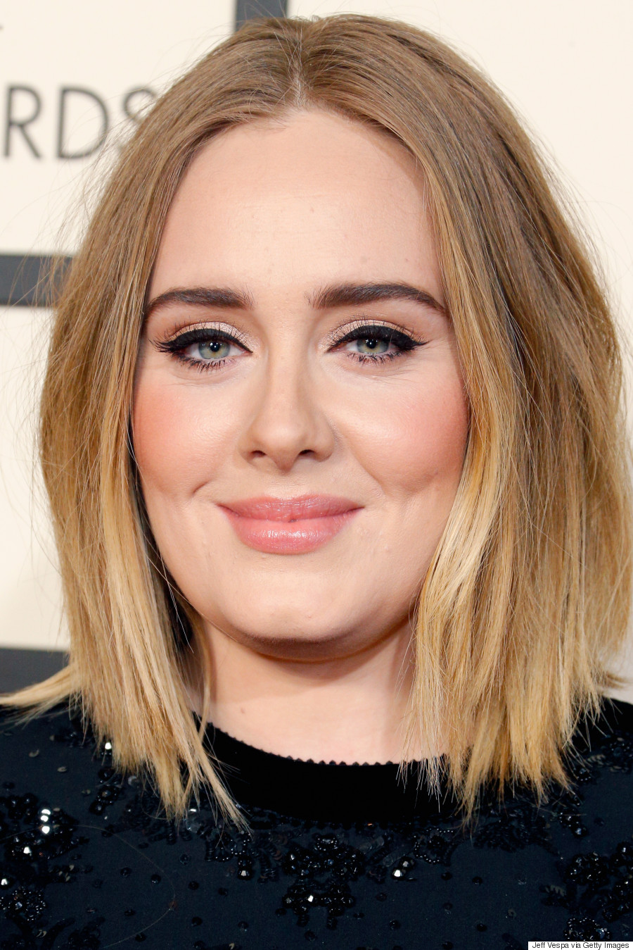 Adele Haircut 2015 | POPSUGAR Beauty