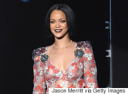 Rihanna Cancels Grammys Performance At The Last Minute