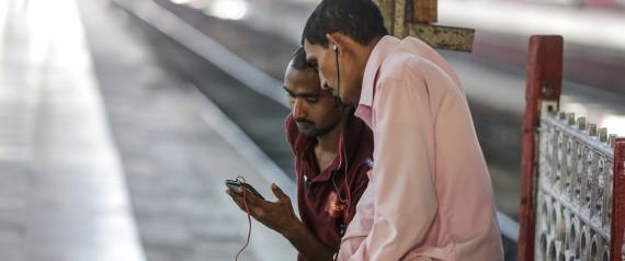 SMARTPHONES INDIA
