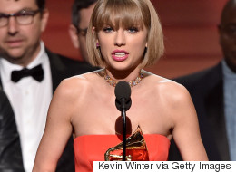 Taylor Swift Puts Kanye In His Place After Rap Diss
