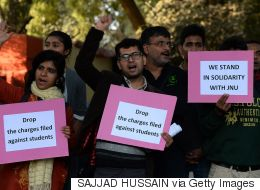 JNU Teachers To Take Classes On 'Nationalism'