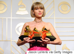 Who Won What At This Year's Grammys?