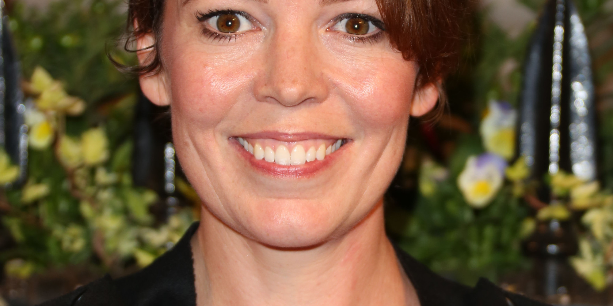 Olivia Colman: Olivia Colman Reveals How Real-Life Pregnancy Caused