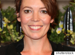 Olivia Colman Reveals Real-Life Pregnancy Caused Script Rewrite
