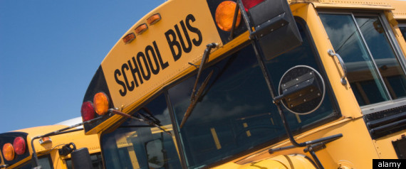 SCHOOL BUS DRIVER DUI