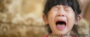 CRY CHILDREN