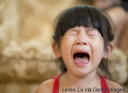 Help! My Child Won't Go to School -- Separation Anxiety and Preschool. Part 1