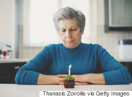 The Harsh Reality Of Loneliness As You Age
